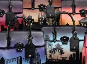 The 7 Cities of Versace