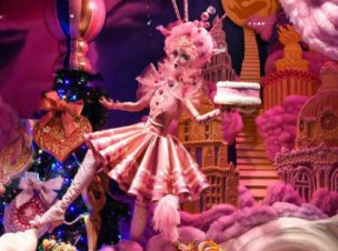 The Best Christmas Store Windows of 2016