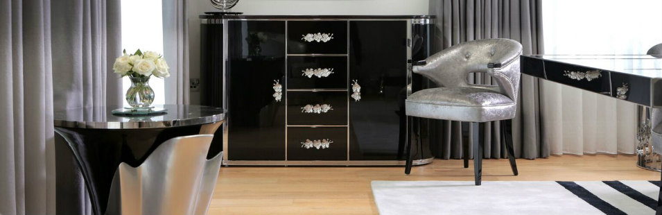 The Best Décor Projects With KOKET