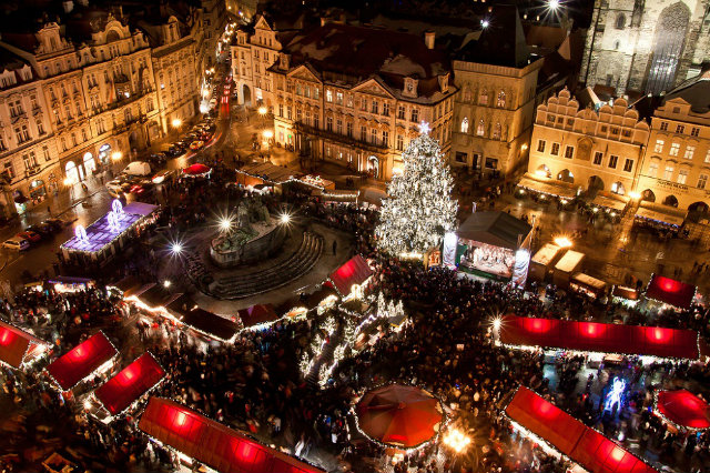 The Best Towns To Celebrate Christmas best towns The Best Towns To Celebrate Christmas The Best Towns To Celebrate Christmas 11