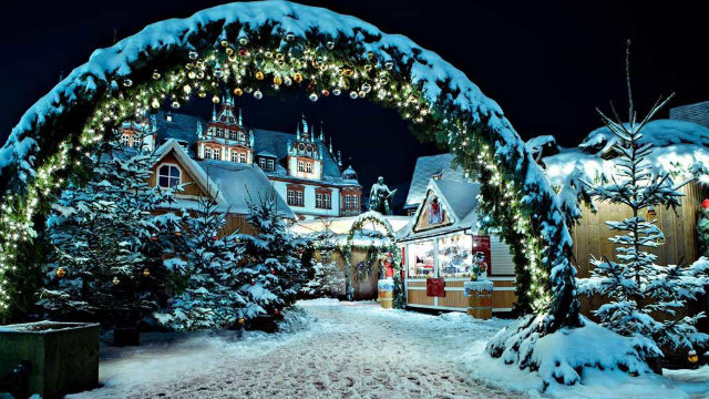 The Best Towns To Celebrate Christmas best towns The Best Towns To Celebrate Christmas The Best Towns To Celebrate Christmas 6