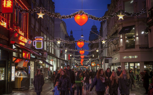 The Best Towns To Celebrate Christmas best towns The Best Towns To Celebrate Christmas The Best Towns To Celebrate Christmas 8