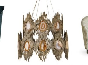 10 Glamourous KOKET´s pieces for the living room