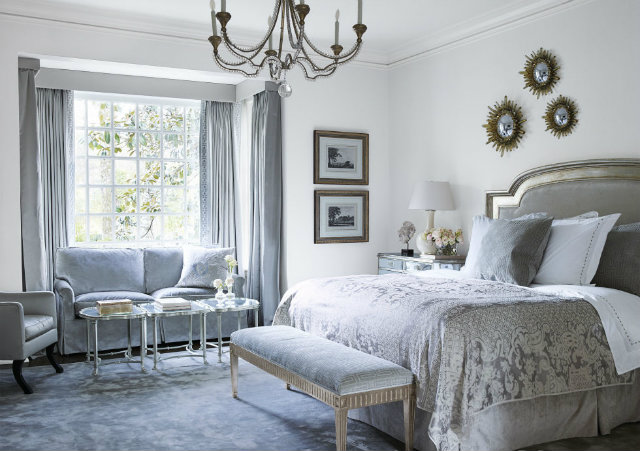 8 gorgeous bedroom ideas for you to copy