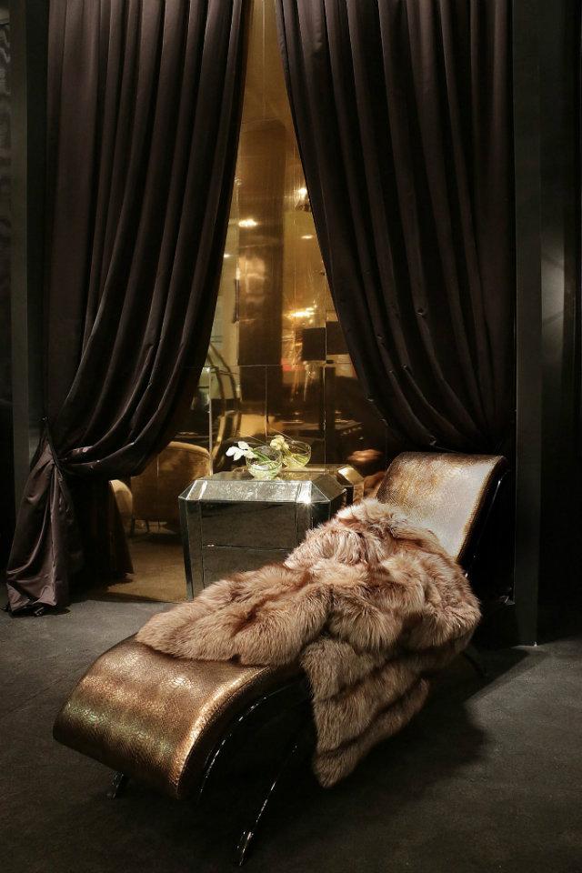 Maison et objet take a tour into koket s opulent booth - Maison et objet dates ...