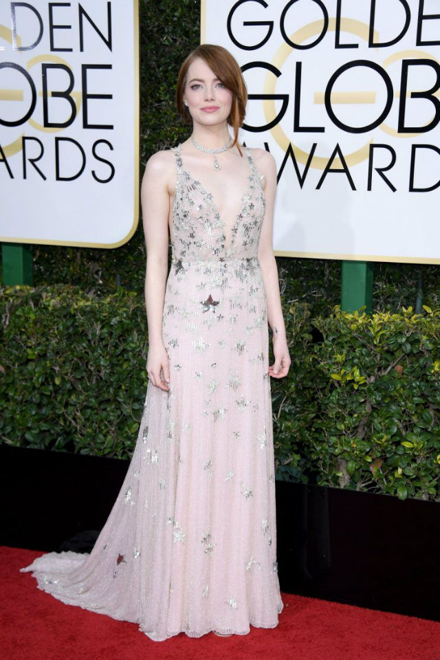 The Best Looks from the 2017 Golden Globes Awards golden globes awards The Best Looks from the 2017 Golden Globes Awards The Best Looks from the 2017 Golden Globes Awards 1