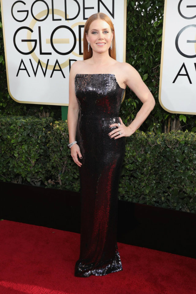 The Best Looks from the 2017 Golden Globes Awards golden globes awards The Best Looks from the 2017 Golden Globes Awards The Best Looks from the 2017 Golden Globes Awards 2