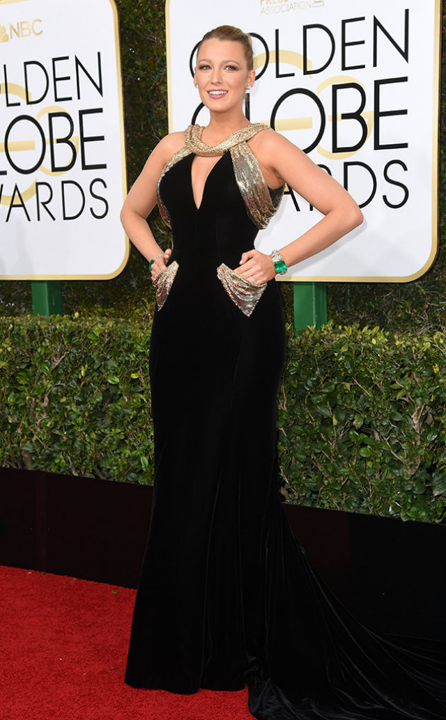 The Best Looks from the 2017 Golden Globes Awards golden globes awards The Best Looks from the 2017 Golden Globes Awards The Best Looks from the 2017 Golden Globes Awards 3