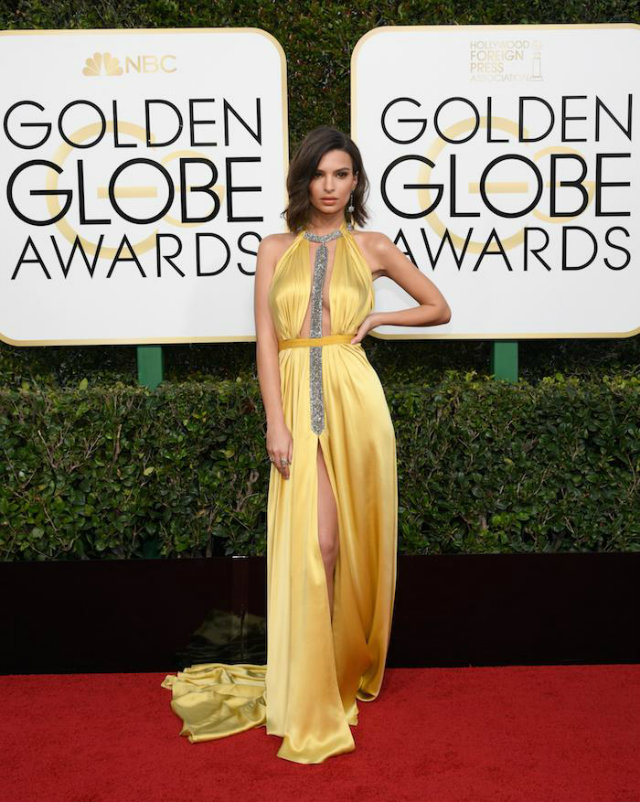 The Best Looks from the 2017 Golden Globes Awards golden globes awards The Best Looks from the 2017 Golden Globes Awards The Best Looks from the 2017 Golden Globes Awards 4