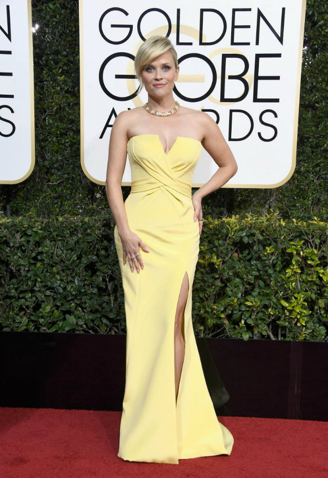 The Best Looks from the 2017 Golden Globes Awards golden globes awards The Best Looks from the 2017 Golden Globes Awards The Best Looks from the 2017 Golden Globes Awards 5