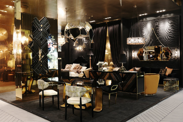 the best of maison et objet paris 2017 love happens blog. Black Bedroom Furniture Sets. Home Design Ideas