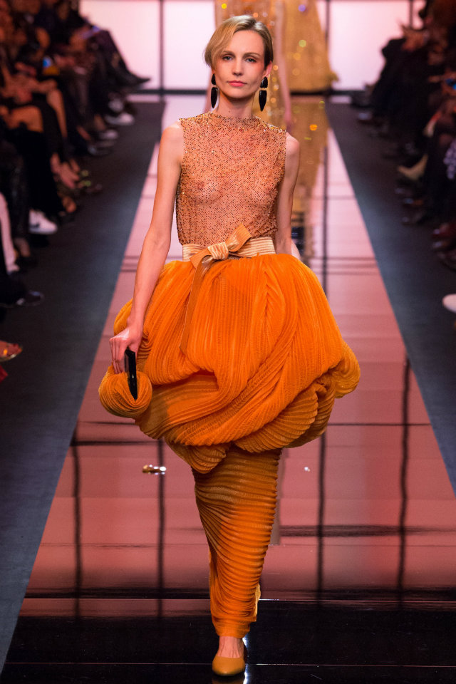 The Must-See Runway Looks from Couture Week 2017 paris couture week The Must-See Runway Looks from Paris Couture Week 2017 The Must See Runway Looks from Couture Week 2017 12