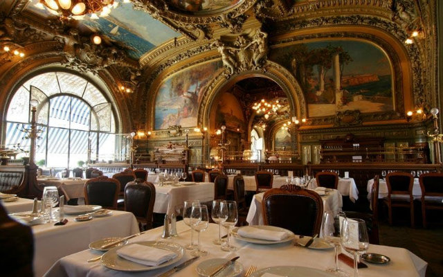 Top ten restaurants to eat during Maison et Objet 2017 7 maison et objet Top Ten Restaurants To Eat During Maison et Objet 2017 Top ten restaurants to eat during Maison et Objet 2017 7