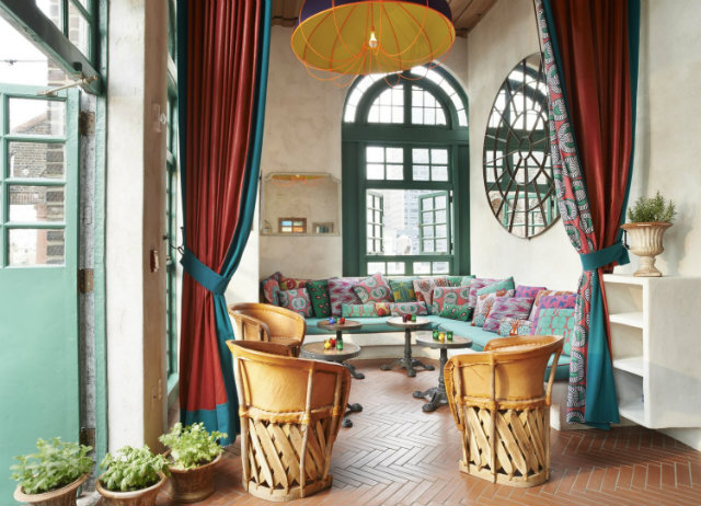 10 Of The World's Most Stylish Hotels hotels 10 Of The World's Most Stylish Hotels 10 Of The Worlds Most Stylish Hotels 1