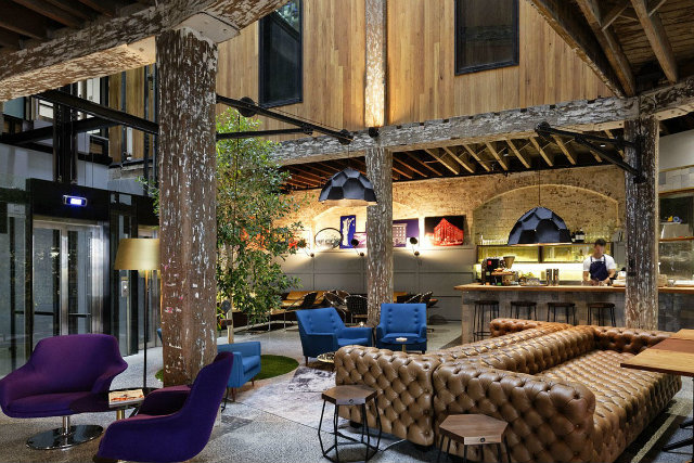 10 Of The World's Most Stylish Hotels hotels 10 Of The World's Most Stylish Hotels 10 Of The Worlds Most Stylish Hotels 6