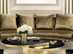 2 A Light & Airy New York Apartment - Living Room luxury