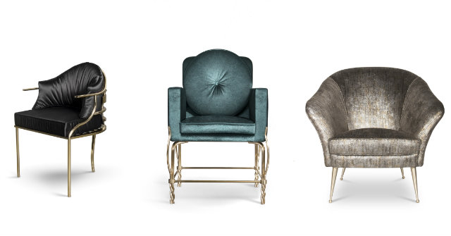 Meet KOKET´s New Additions luxury furniture brand Meet KOKET´s New Additions Meet KOKET  s New Additions 7