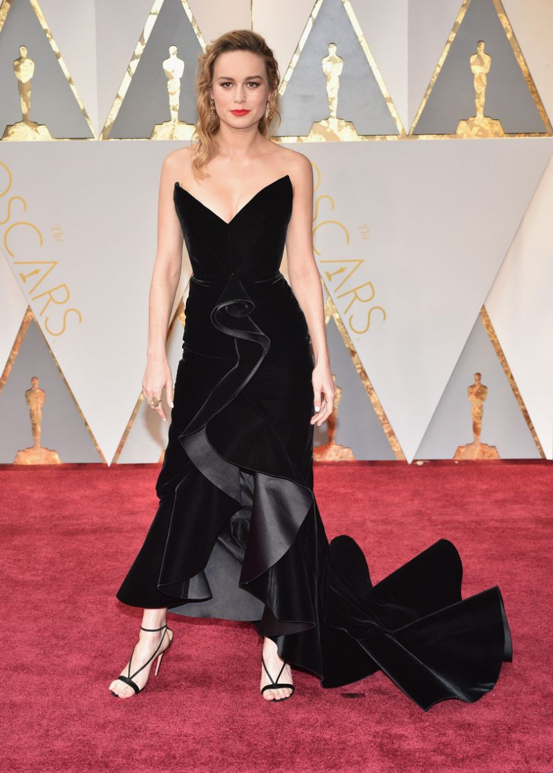 Red carpet best dresses at oscars 2017 love happens blog - Red carpet oscar dresses ...