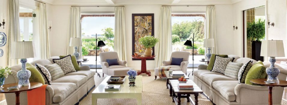 The Classic American Decorating by AD100 List 2017 – Part I