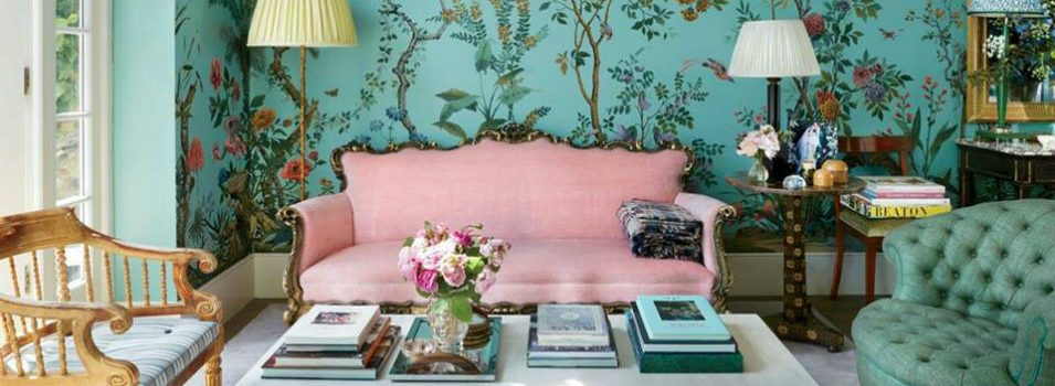 AD Show NY 2017 Brings Luxury For Every Room in the Home