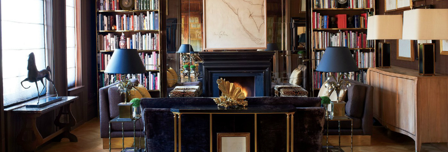 The Leading British Interior Designers By Ad100 List Part I Love Happens Blog