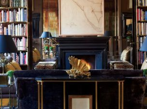 The Best British Interior Designers By AD100 List – I Part