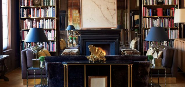 The Best British Interior Designers By AD100 List – I Part