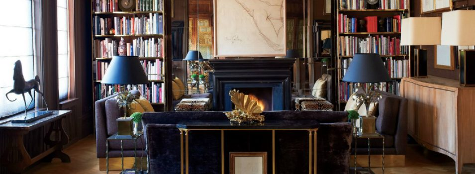 The Leading British Interior Designers By AD100 List – I Part