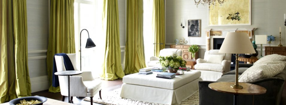 The Leading British Interior Designers By AD100 List – II Part