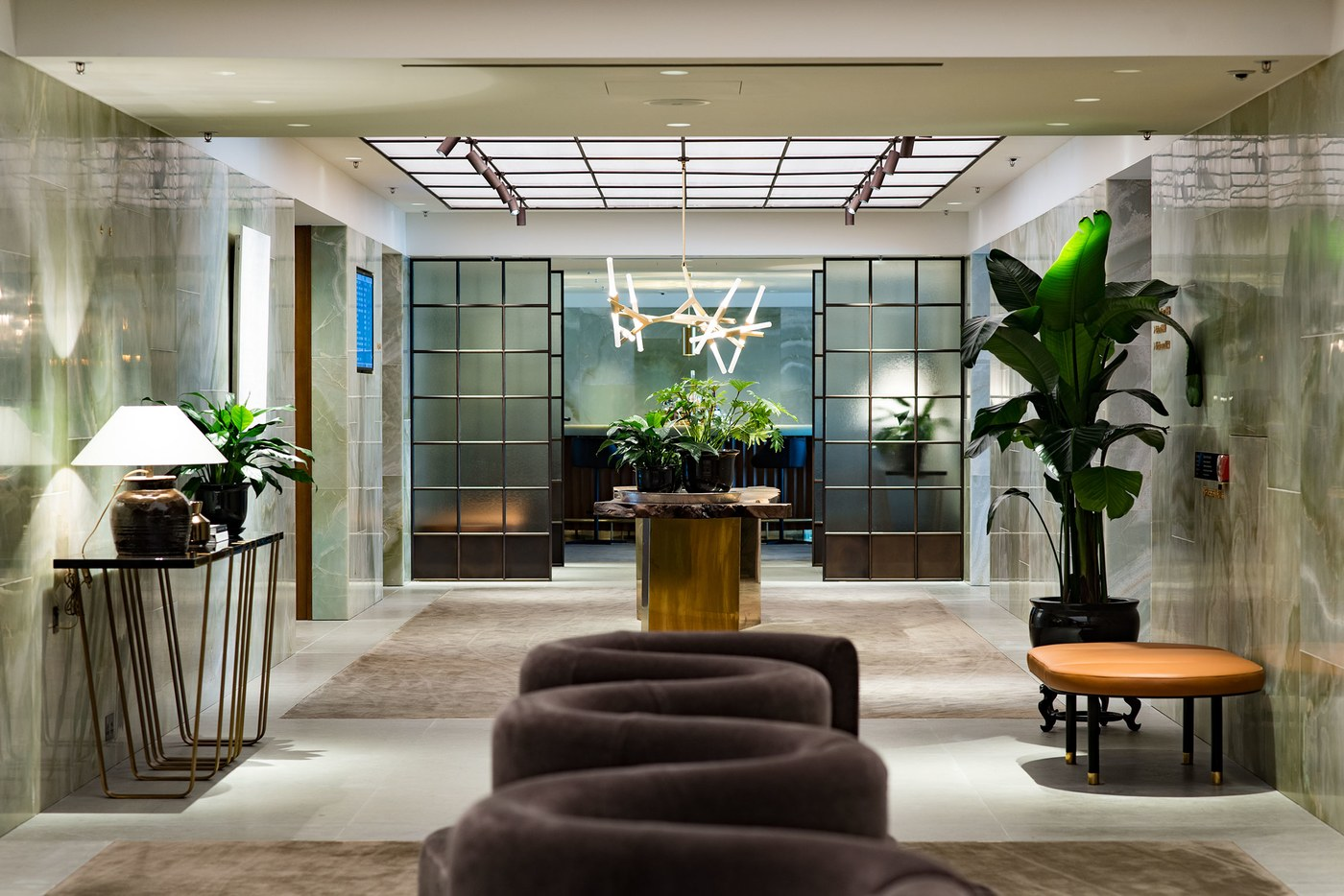 The Leading British Interior Designers By AD 100 List – II Part Studioilse Interiors
