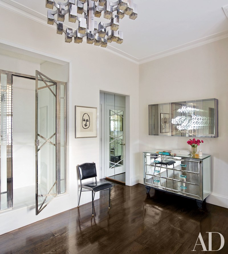 The Leading British Interior Designers By AD100 List – II Part Veere Grenney Associates