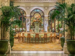 ThePlaza-NewYork The Best Central Park Luxury Hotels In New York City