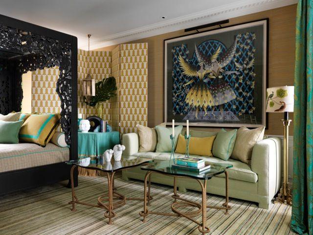 Jean-Louis Deniot New Family French Style Apartment (11)