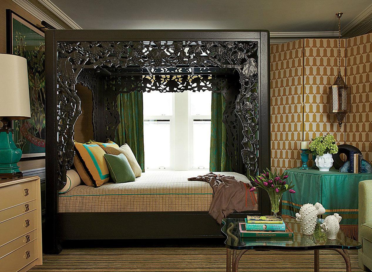 Jean-Louis Deniot New Family French Style Apartment 20
