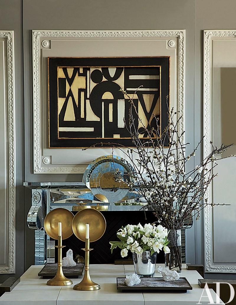 Jean-Louis Deniot New Family French Style Apartment (5)