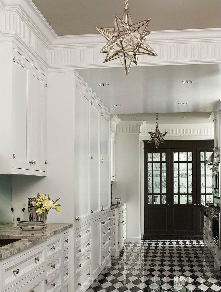 Jean-Louis Deniot New Family French Style Apartment (8)