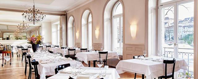 Top restaurants in basel - Krafft Basel Restaurant art basel switzerland Planning the Perfect Trip to Art Basel Switzerland CroppedFocusedImage124850050 50 sl schnooggeloch