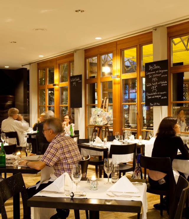 Top restaurants in basel - Atelier art basel switzerland Planning the Perfect Trip to Art Basel Switzerland CroppedImage475550 atelier hauptbild