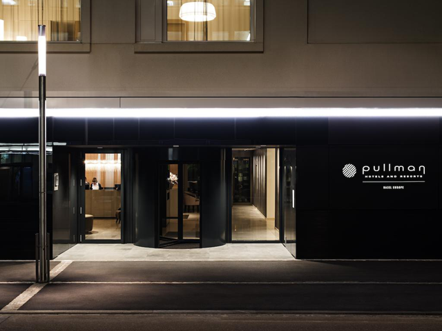 Art Basel Switzerland - Top hotels in basel - Pullman Basel Europe art basel switzerland Planning the Perfect Trip to Art Basel Switzerland Pullman1