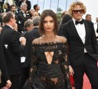 Over-the-Top Fashion at the 70th Cannes Film Festival-1