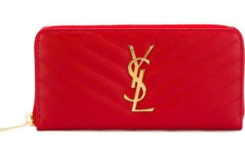 SAINT LAURENT 'Monogram' wallet, 4th of July 2017 accessory picks by KOKET 4th of july outfit Chic 4th of July Outfit Ideas by KOKET 34758d13679f1f896c2b85a0c5a2862b monogram wallets e1498703902261