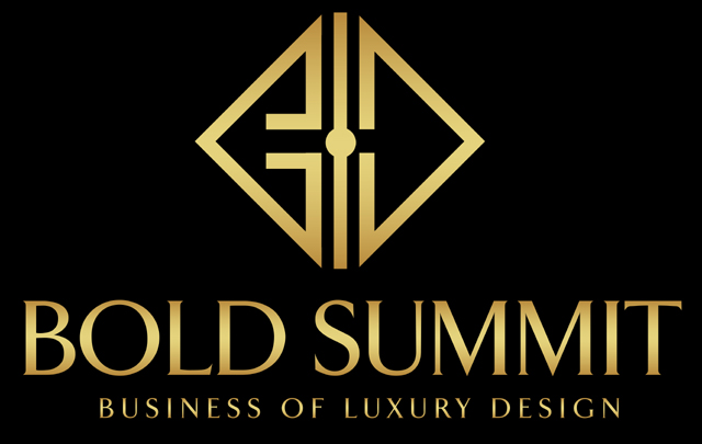 BOLD Summit - Business of Luxury Design Conference