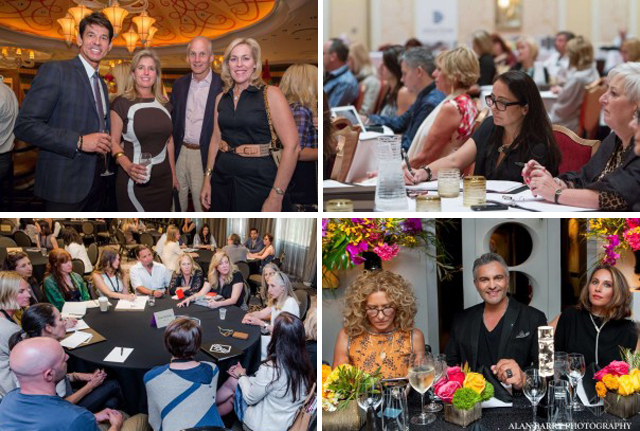 BOLD Summit - Business of Luxury Design Conference - Peer Networking - Luxury Design Business Content