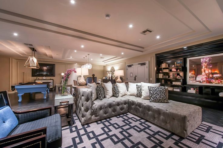 Boutique Hotels in Las Vegas: The Cromwell - Luxury Suite