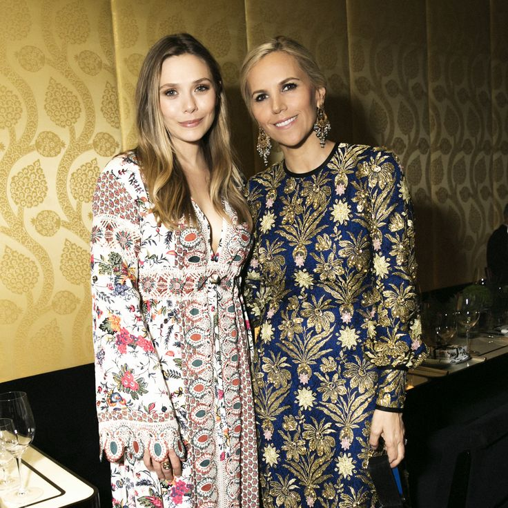 Women Empowerment: Tory Burch, Tory Burch Foundation, preppy-bohemian style, fashion designer, american lifestyle brand, olsen twins in tory burch
