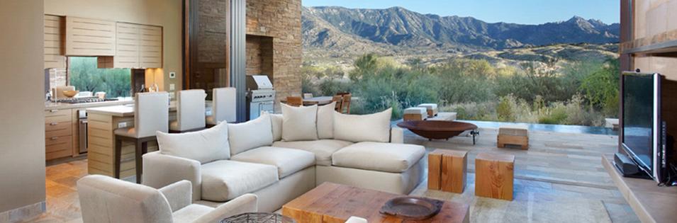 Miraval resort & spa tucson arizona