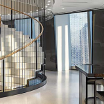 Empowering Women in Design: Robin Klehr Avia - Gensler - Conde Nast Headquarters New York
