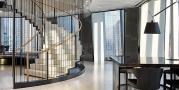 Empowering Women in Design: Robin Klehr Avia - Gensler - Conde Nast Headquarters New York
