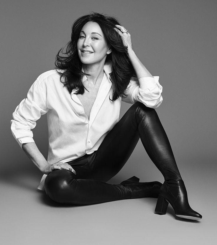 Women Empowerment: Tamara Mellon, Jimmy Choo founder, queen of shoes, Vogue accessories editor, empowering women, successful business women