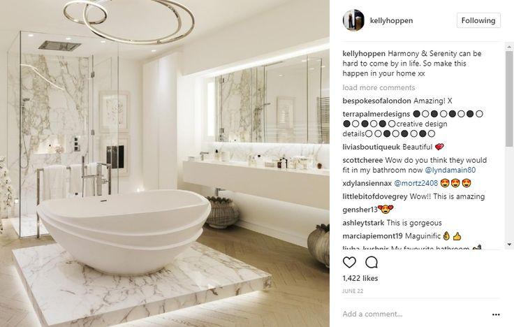 10 Popular Interior Design Instagram Inspirations Love Happens Magazine